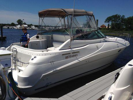 1996 Cruisers 3175