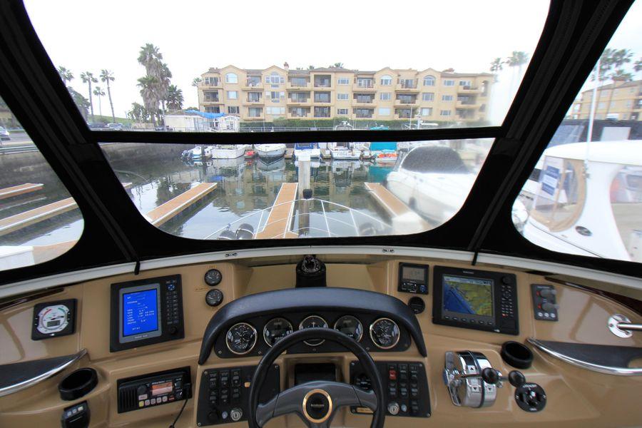 Carver 444 Cockpit Motoryacht for sale