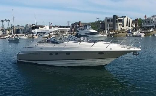 Regal 4460 Commodore Boats For Sale Yachtworld