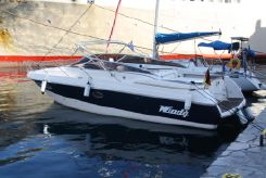 1996 Windy Boats - Norway WINDY TORNADO 31