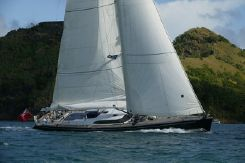 2005 Southern Wind Matelot SW 80 DS