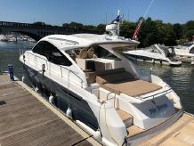 2015 Fairline Targa 48 Open