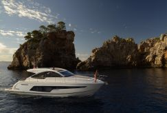 2019 Fairline Targa 48 Open