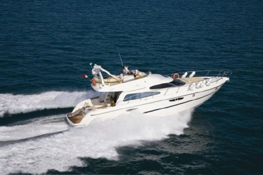 2007 Cranchi, Italy CRANCHI ATLANTQUE 50 FLYBRIDGE