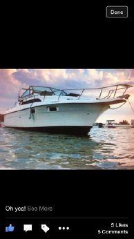1987 Cruiser elegante 30