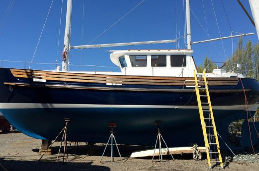 1977 Fisher 46' Ketch
