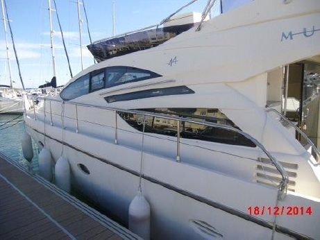 2008 Rodman Muse 44 IPS