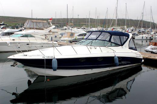 2008 Larson 370 CABRIO