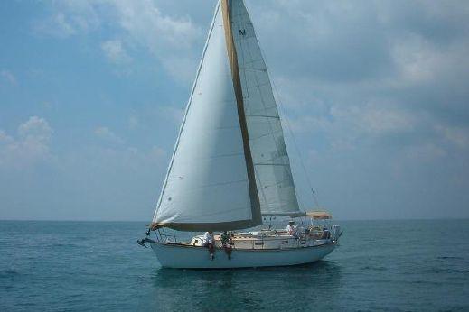 1991 Morris Ocean Series 32