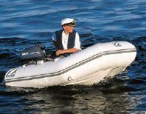 2014 Zodiac Yachtline 220 RIB
