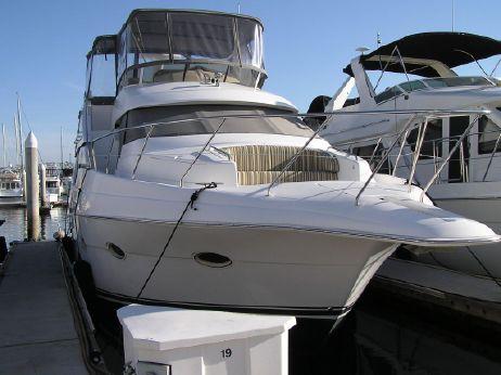 1999 Silverton 453 Pilothouse Motor Yacht
