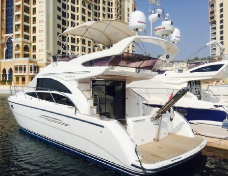 2013 Princess 42 Flybridge
