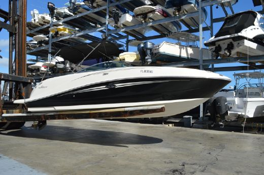 2008 Sea Ray Sundeck 260
