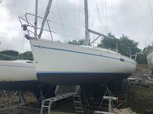 1993 Beneteau First 300