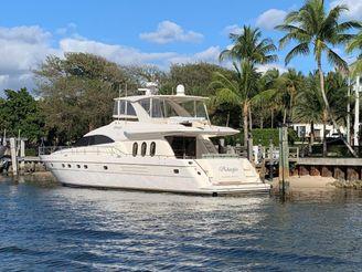 thumbnail photo 0: 2000 Princess Motor Yacht