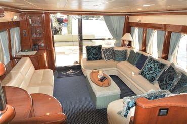 thumbnail photo 1: 2000 Princess Motor Yacht