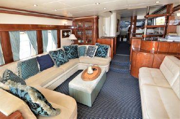 thumbnail photo 2: 2000 Princess Motor Yacht