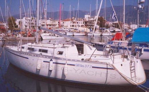 1989 Gib'sea GIBSEA 372