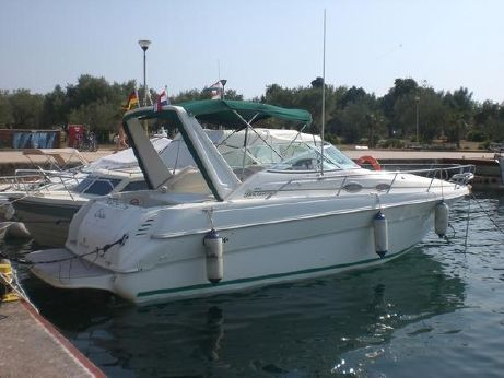 1999 Sea Ray Sundancer 270