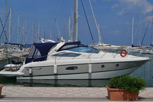 2009 Cranchi mediterranee 43 open