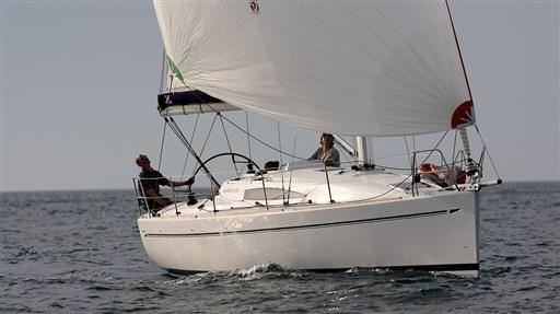 2008 Elan Line ELAN 340