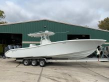 2005 Yellowfin 34 OFFSHORE