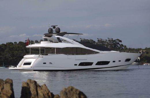 2013 Sunseeker 28 M Yacht