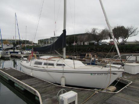 1979 Catalina 27