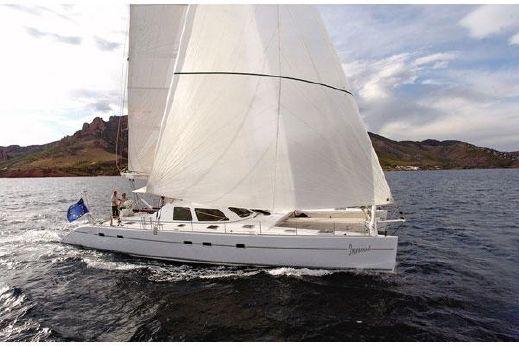 2007 Lagoon 67