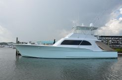 2003 Davis Yachts Custom Carolina Sportfish