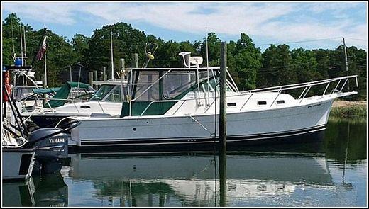 2002 Mainship 30