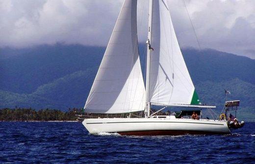 1986 Custom Sail