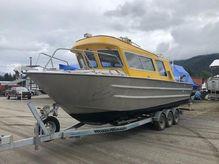 2001 Custom EagleCraft Coastal Cruiser