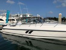 2017 Intrepid 430 Sport Yacht