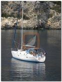 1998 Beneteau Oceanis 381