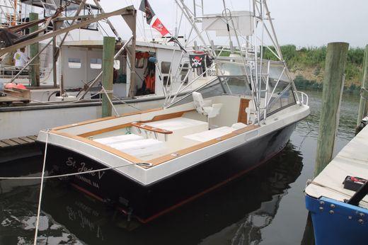 1979 Blackfin 32 Combi