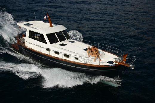 2008 Menorquin Yacht 145