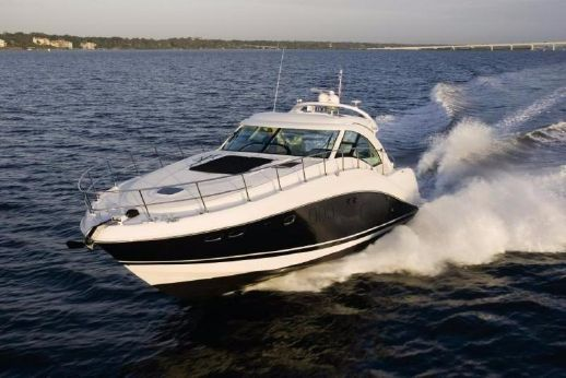 2009 Searay 575 Sundancer