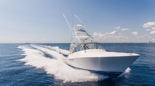 2012 Viking Yachts 42 Open