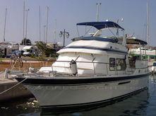1992 Tarquin Yachts Trader 41+2