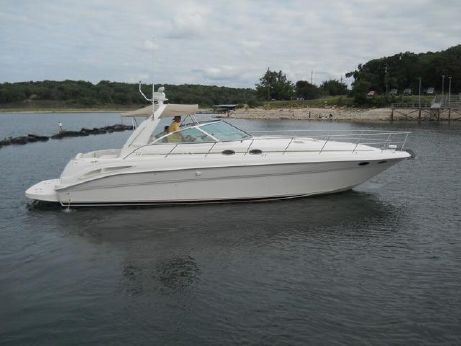 2000 Sea Ray Express Cruiser