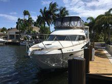 2007 Meridian 459 Motor Yacht