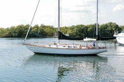 1978 Hinckley Bermuda 40 MK III Yawl
