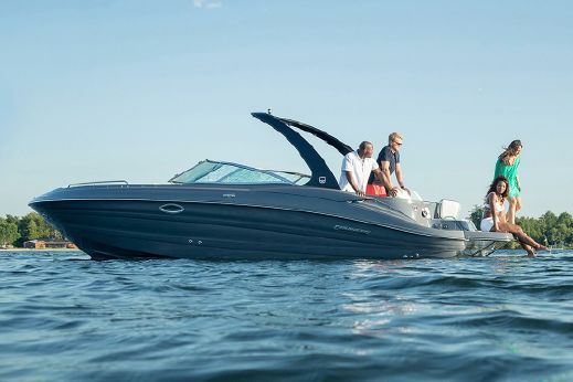 2018 Cruisers Sport Series 298 Bow Rider South Beach Edition