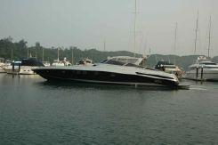 1995 Baia 80 Motor Yacht
