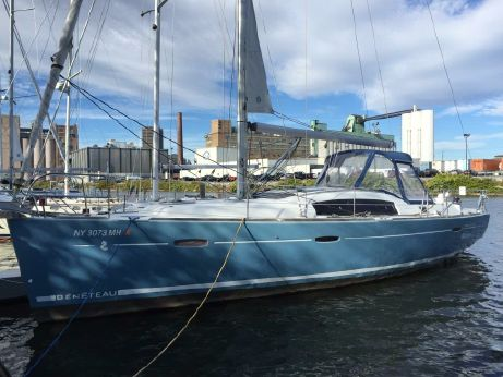 2011 Beneteau 40 Oceanis 40