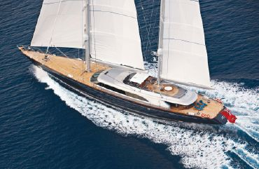 Sail boats for sale - www yachtworld com