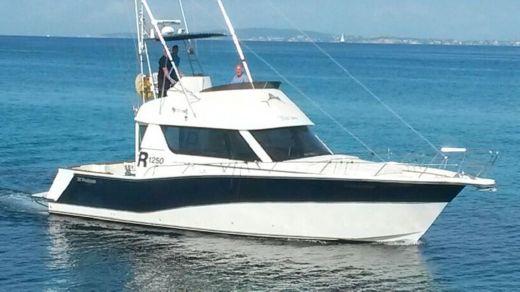 2006 Rodman R-1250