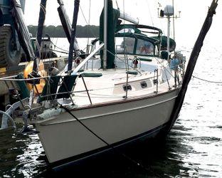 52' Island Packet 2003