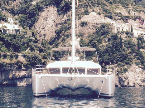 2012 Lagoon 560
